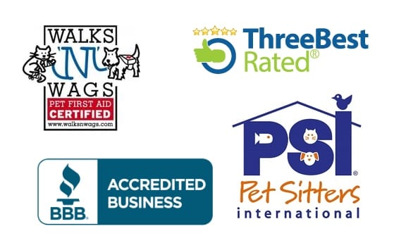 Pet Sitting Certifications