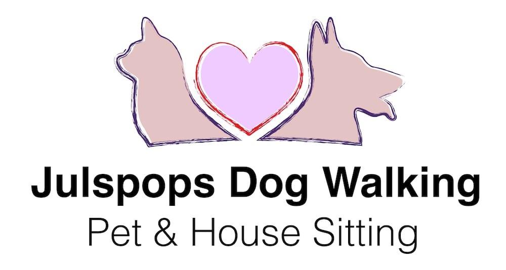 Julspops Dog Walking London
