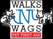 Walk n Wags Pet First Aid